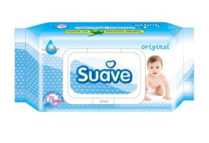 Wet Wipe for Baby, Tissue with Good Quality, OEM Towel pictures & photos