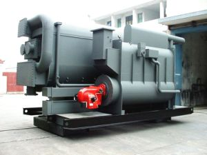 Direct Fired Absorption Chiller (ZX-350D) pictures & photos