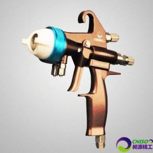 HVLP Dual Nozzle Paint Gun (SGH-S2-PE)