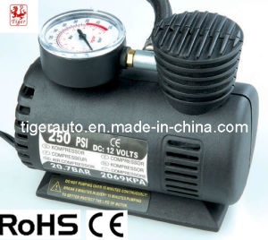 Auto Car Tyre Inflator (TM10A)