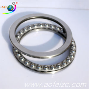 A&F FACTORY Competitive Price and Hot Sell Thrust Ball Bearing 51211 pictures & photos