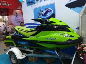 Sanj 4 Stroke 1800cc Powerful Jet Ski with CE