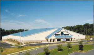 Steel buildings august 2015 for Steel frame barns for sale