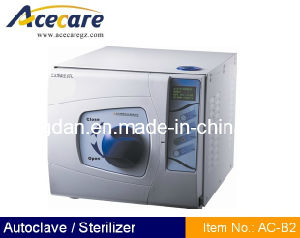 Dental Autoclave with LED Display in High Quality AC-B2