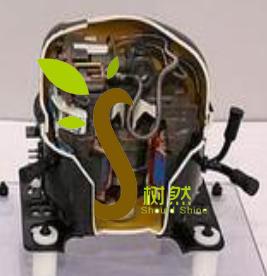 Hermetic Refrigerant Compressor Air Conditioner and Refrigeration Training Equipment