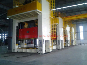 1600t Two Point Mechancial Press with ISO9001