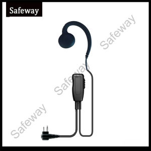 Walkie Talkie Microphone Ppt for Motorola Cp200 Cp040 pictures & photos