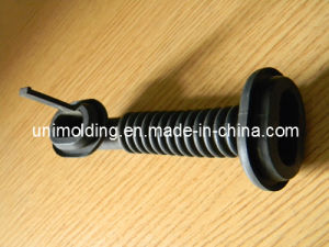 Custom Rubber Grommet with High Quality/Seal/Fastener/Automotive pictures & photos