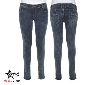 2015 Fashion Women Denim Jeans, Pants