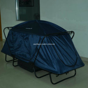 Camping Military Tent Cot for Outdoor Camping pictures & photos
