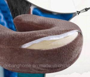 Home Textile Car Neck Pillow Medical Neck Pillow pictures & photos