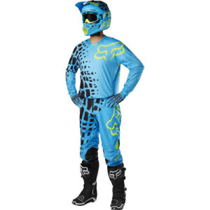 Blue Custom Mx Jerseys/Pants 360 Grav Motocross Clothing (AGS05) pictures & photos