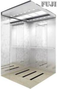 Multi-Storey Office Building Passenegr Lift pictures & photos