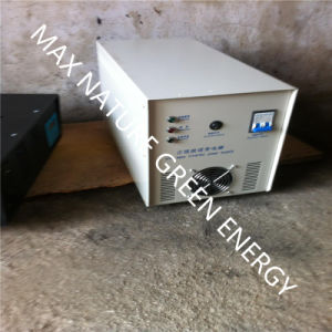 Single Phase off-Grid Pure Sine Wave Inverter for Wind Generators pictures & photos