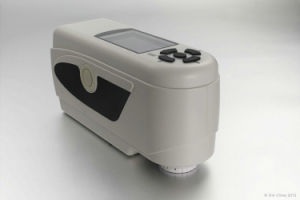 300 Portable Colorimeter pictures & photos