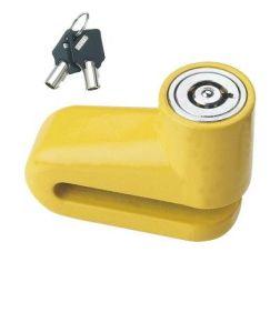 Diskt Lock (TK101) pictures & photos