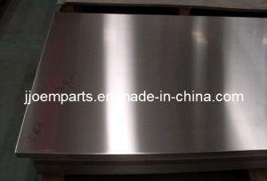 AISI 304 Plates/Sheets/Coils/Strips (UNS S30400, 1.4301, SUS 304) pictures & photos