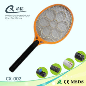 Hot Sales Rechargeable Mosquito Swatter Big Size Bat pictures & photos