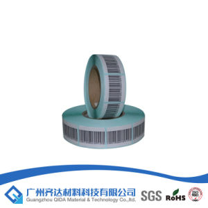 Roll Labels Wholesale for 8.2MHz EAS RF Label Tag pictures & photos