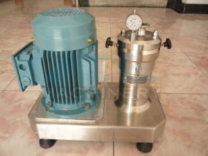 Small Scale Low Price Colloid Mill for Beans (ACE-JMT-JD) pictures & photos