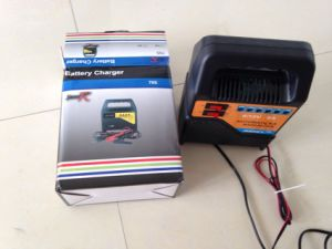 Portable Car Battery Charger From China Supplier pictures & photos