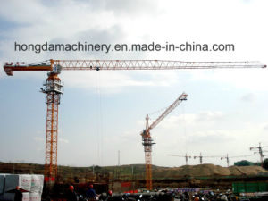 3 Ton 25 Ton Tower Crane pictures & photos