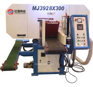 Log Band Saw / Wood Band Resaw / Band Saw for Woodworking Mj3928*300 pictures & photos