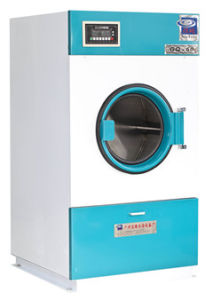 Automatic Drying Machine-Best Sale Laundry Machine-Washing Machine Factory