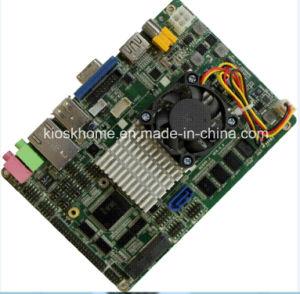 3.5 Inch Industrial Motherboard (HL-2606 N2600)