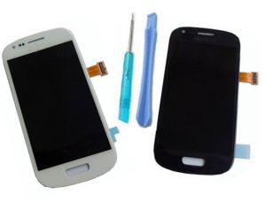 LCD Touch Screen for Samsung Galaxy S3 Mini I8190 pictures & photos