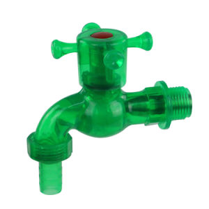 Plastic Bathroom Water Tap for Any Color Available pictures & photos