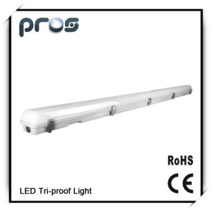 Emergency LED Tri-Proof Light, LED Vapor Tight Batten 36W pictures & photos