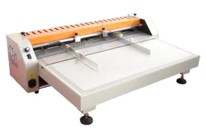 Gt-660e Creasing and Cutting Machine pictures & photos