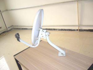 Ku45cm Solid Outdoor Satellite Dish TV Antenna pictures & photos