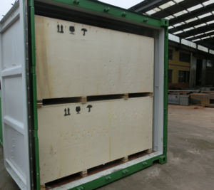 Manual Edge Banding Machine for Wooden Product (QZF-50) pictures & photos
