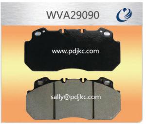 Wva29090 Brake Pad for Magum Trucks 29090 pictures & photos