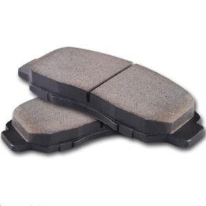 Low Noise and Clean Brake Pad for Toyota (D606) pictures & photos