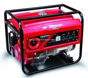 Gasoline Generator Tg3500 Gx200