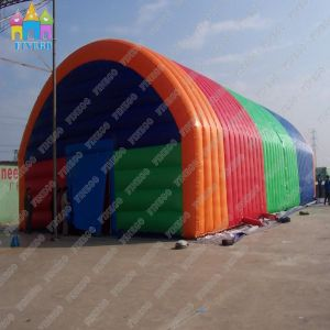Inflatable Sports Game Field Tent pictures & photos