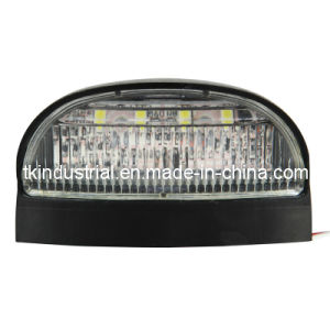 LED Marker Light for License Frame (TK-TLS321) pictures & photos