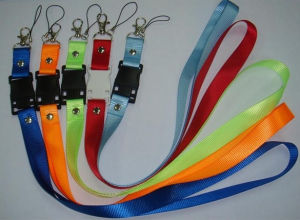Lanyard Flash Disk 8GB Flash Drive Business Gift Flashdrive pictures & photos