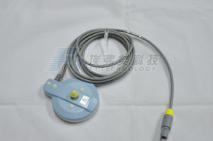 Szmedtech Express Fetal Probe/Us pictures & photos