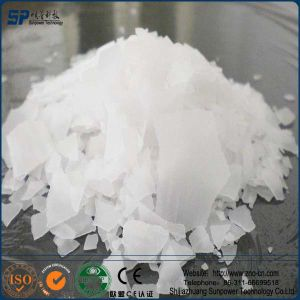 96%-99% Competitive Caustic Soda/Naoh with China Supplier pictures & photos