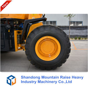 Factory Direct Sale Hydraulic 1.8ton Wheel Loader Mini Loader pictures & photos