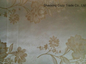 100%Polyester Jacquard Fabric for Curtain, Cushion, Decoration pictures & photos