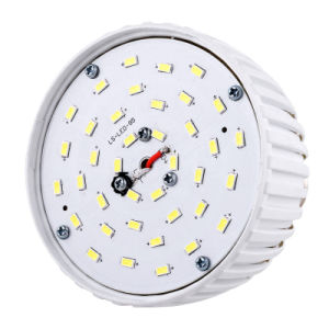 E27 220V 5W 2835 A60 LED Bulb, LED Light Bulb pictures & photos