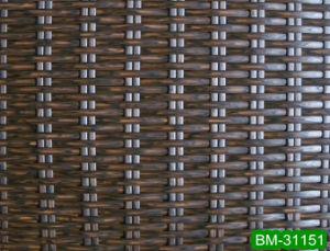 Beautiful Plastic Wicker Weaving Imitation Fiber (BM-31151)