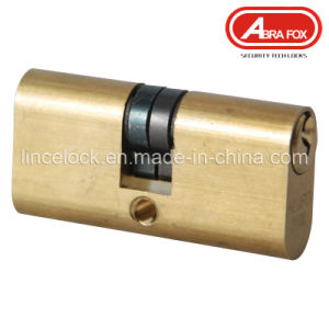 Security Door Cylinder (702) pictures & photos