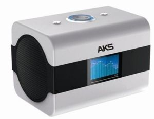 Protable MP3 Speaker (A603-E)