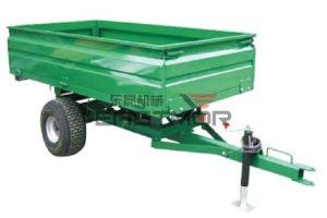 500kgs Capacity Utility Wagon